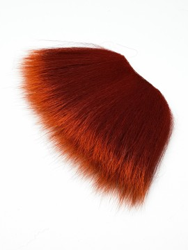 Supreme Foxhair fiery brown