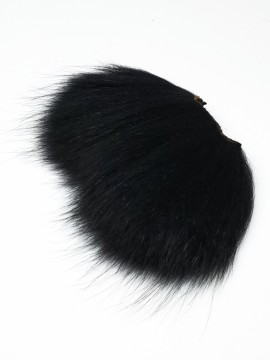 Supreme Foxhair black