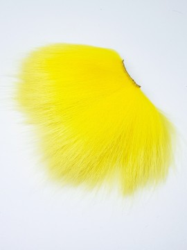 Supreme Foxhair bright yellow
