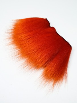 Supreme Foxhair hot orange